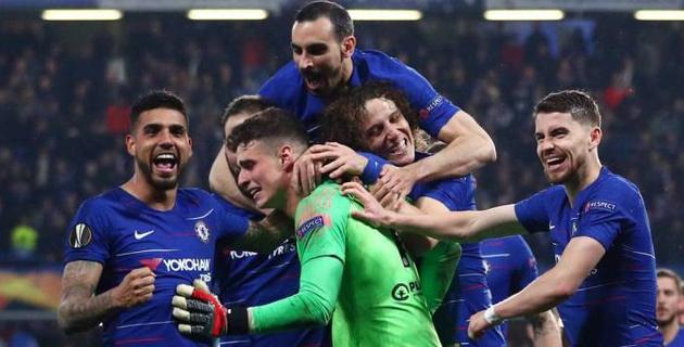 Четыре футбольных клуба из одной страны впервые сыграют в финалах ЛЧ и ЛЕ в одном сезоне