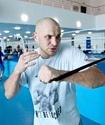 Дравшийся с Кличко за титул 48-летний американец перевесил казахстанца Дычко на 29 килограммов перед боем