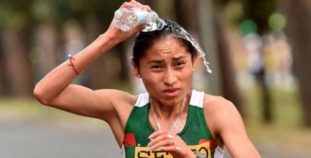 "Завоевавшая ""серебро"" на ОИ-2016 и ЧМ-2017 мексиканка дисквалифицирована на 4 года за допинг"