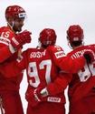 Россия разгромила Норвегию, а Финляндия обыграла Канаду на старте ЧМ-2019 по хоккею