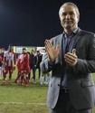 СМИ узнали о переговорах экс-тренера сборной Казахстана с клубом бундеслиги