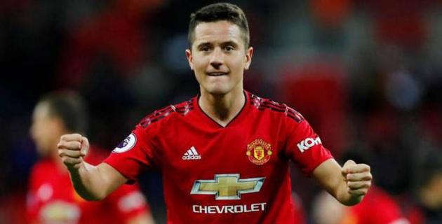 """Футболист """"Манчестер Юнайтед"""" объявил об уходе из клуба"""