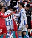 """""""Реал"""" после возвращения Зидана разучился побеждать"""