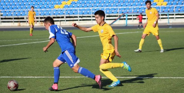 Обозначился главный претендент на выход в КПЛ-2020. Итоги шестого тура первой лиги Казахстана