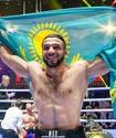 Бросивший вызов российскому обидчику Левита казахстанец подписал контракт с компанией Сондерса и Фьюри
