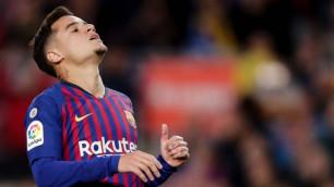 "Коутиньо согласился покинуть ""Барселону"" и перейти в мадридский клуб"