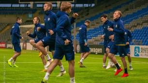 """Шесть игроков """"Кайрата"""" рискуют не получить вызов в сборную Казахстана на матчи отбора на Евро-2020"""