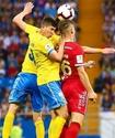 Клуб казахстанца Зайнутдинова остался без еврокубков