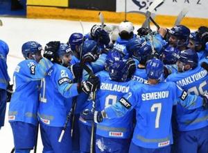 Стали известны еще шесть участников чемпионата мира-2020 по хоккею с участием Казахстана