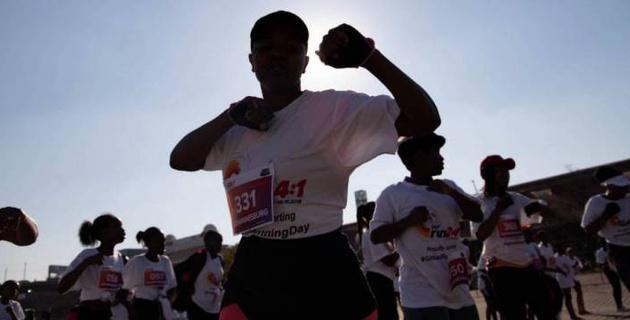 Нур-Султан впервые примет участие в мировом праздновании Дня бега