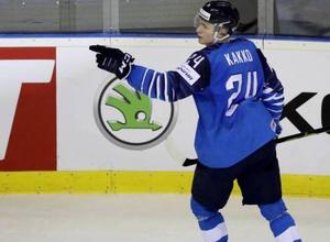 Когда в Казахстане появится такой хоккеист? Как 18-летний финн взрывает взрослый ЧМ-2019