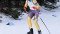 Казахстанская биатлонистка дисквалифицирована на четыре года за допинг