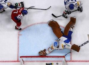 Обидчик сборной Казахстана проиграл пять подряд матчей с общим счетом 0:38 на ЧМ-2019 по хоккею