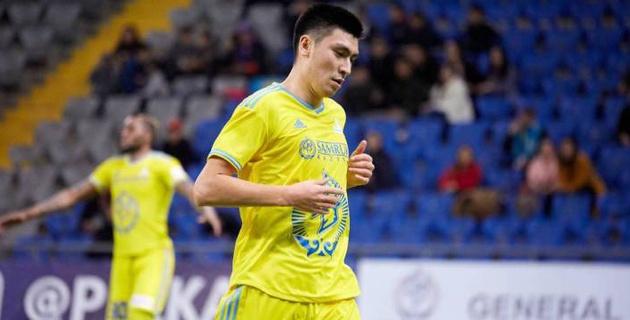 """""""Астана"""" выполнила мировое соглашение с УЕФА и избежала штрафа в 1,5 миллиона евро"""