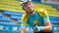 Казахстанский велогонщик стал победителем Silk Way Series Astana в омниуме