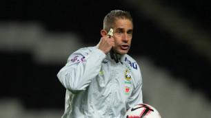 Экс-игрок сборной Бразилии стал главным тренером французского клуба