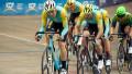 Сборная Казахстана по велоспорту на треке выиграла семь медалей на Silk Way Series Astana