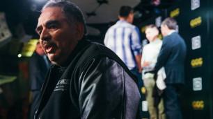 """""""Нет смысла говорить даже позитивное"""". Абель Санчес высказался о новом тренере Головкина и отношениях с GGG"""