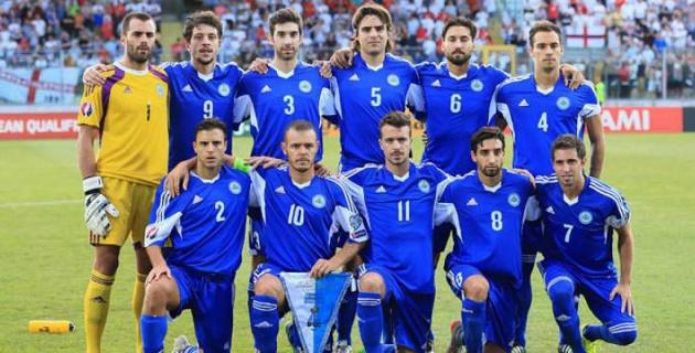 Худшая сборная мира вызвала на сбор 15 футболистов перед матчем с Казахстаном в отборе на Евро-2020