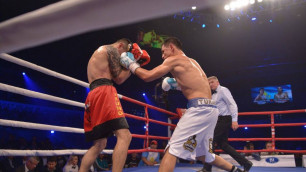 От чемпиона мира до казахстанца с 15 нокаутами. Кто примет участие в вечере бокса в Нур-Султане