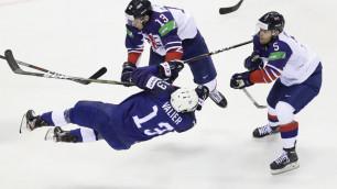 Матч с камбэком с 0:3 определил первого неудачника чемпионата мира-2019 по хоккею