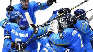 Сборная Казахстана и остальные. Стали известны все участники ЧМ-2020 по хоккею