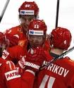 Россия победила действующего чемпиона мира, а Канада обыграла США на ЧМ-2019 по хоккею