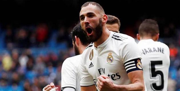 """""""Реал"""" приготовил 600 миллионов евро на трансферы"""