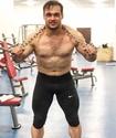 Илье Ильину - 31! Интересные факты о самом известном тяжелоатлете Казахстана