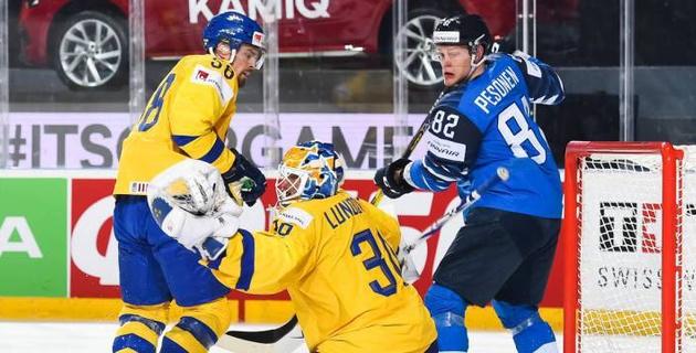 ЧМ-2019 по хоккею лишился действующего чемпиона мира