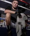 """""""Крутой день"""". Выигравший девять из десяти боев нокаутом боксер рассказал о спарринге с Головкиным"""