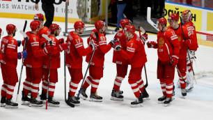 Букмекеры определились с финалистами ЧМ-2019 по хоккею