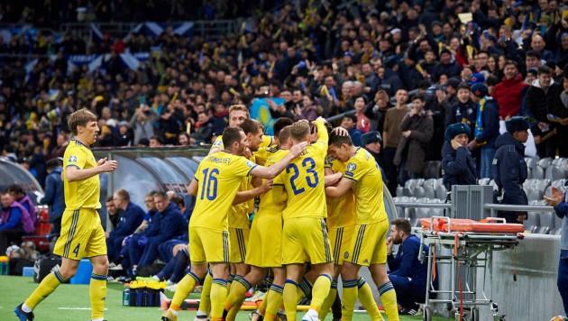 Казахстан объявил состав на матчи с лучшей и худшей сборными мира в отборе на Евро-2020