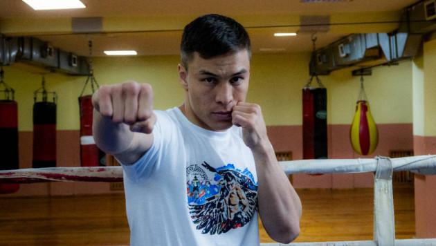 """""""Казахстанцы будут гордиться, если я получу контракт с Golden Boy"""". Джукембаев - о пути в США, гонорарах, Головкине, Елеусинове и личной жизни"""