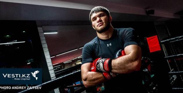 Сборная Казахстана предложила профи-боксерам участвовать в Олимпиаде-2020