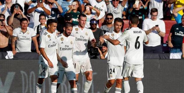 """""""Реал"""" захотел выручить 300 миллионов на продаже игроков"""