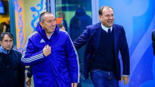 Ни одного казахстанца, или кто входит в ТОП-3 самых успешных тренеров КПЛ