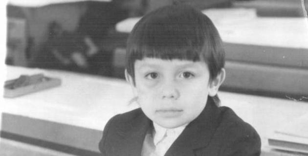 Головкин рассказал об уличных драках в детстве