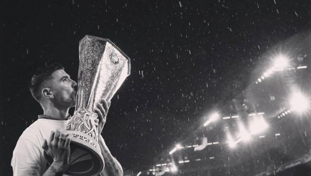 Пятикратный победитель Лиги Европы погиб в ДТП в возрасте 35 лет