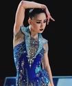 Чемпионка Азии по художественной гимнастике из Казахстана попалась на допинге