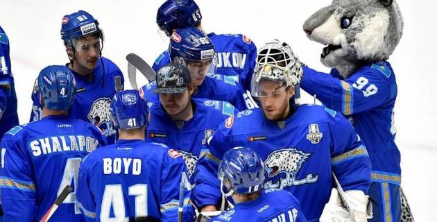"""""""Барыс"""" закрыл проблемную позицию, или кто еще нужен Андрею Скабелке для КХЛ"""