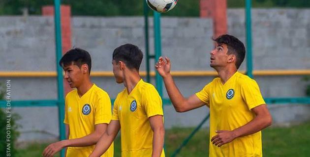Сейдахмет, Бахтияров, Омиртаев. В молодежной сборной Казахстана по футболу растет невероятное поколение нападающих