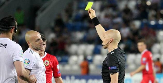 """Футболисты """"Тобола"""" помогли своей сборной одержать первую победу в отборе на Евро-2020"""