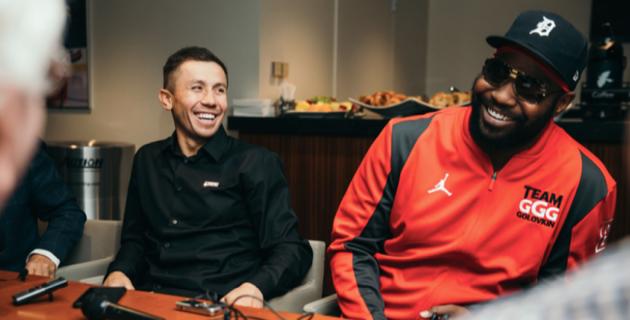 Головкин перед дебютным боем с новым тренером сделал заявление про свой стиль и  Санчеса