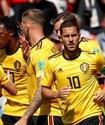 Сборная Бельгии назвала стартовый состав на матч с Казахстаном в отборе на Евро-2020