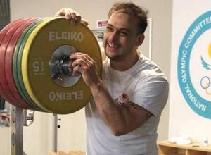 Илья Ильин стал вторым на отборочном турнире к Олимпиаде-2020 в Англии