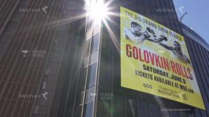 Вечер бокса Головкин - Роллс начался с отмены боя