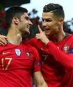 Сборная Португалии победила Голландию в финале и первой в истории выиграла Лигу наций