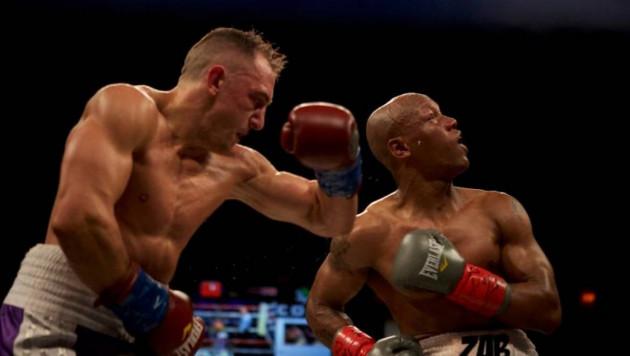 Абсолютный чемпион перенес кровоизлияние в мозг после спарринга с казахстанцем и поражения нокаутом