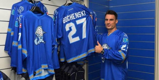 """""""В НХЛ после такого карьере был бы конец"""". Боченски - о """"подлом трусе"""" из """"Авангарда"""", """"Барысе"""" и сборной"""